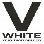 V-white