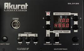 dl3120_control_panel