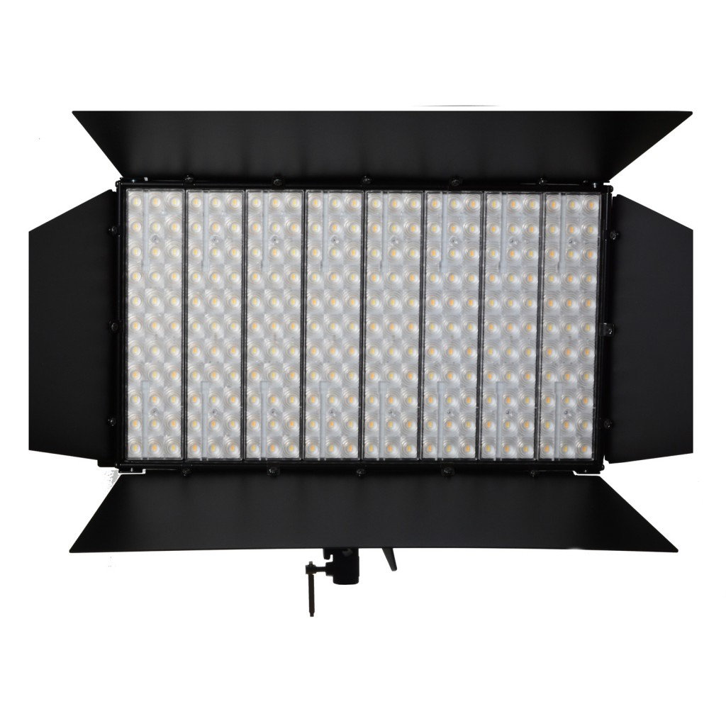 Akurat Lighting Barndoors For D8 Illuminator